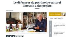 Nouvelle communication pour le Limousin Médiéval !