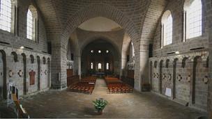 Colloque sur l'abbaye de Solignac