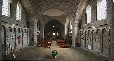 Abbaye de Solignac