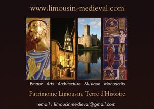 La valorisation du patrimoine en Limousin cherche des partenaires !