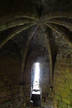 Tour Collin Chateau de Crozant