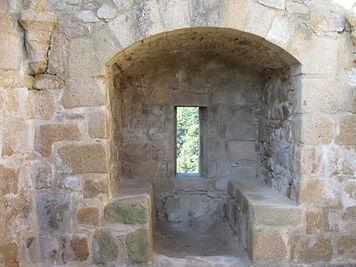 Tour Renard Chateau de Crozant
