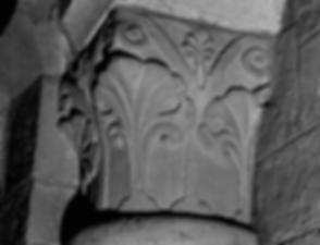 ChapiteaCollégiale de Brive-la-Gaillarde