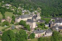Village d'Aubazine