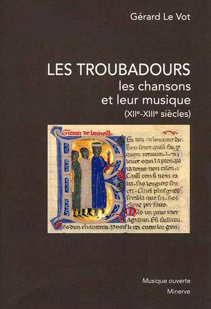 Les troubadours, les chansons et leur musique : Conférence-lecture