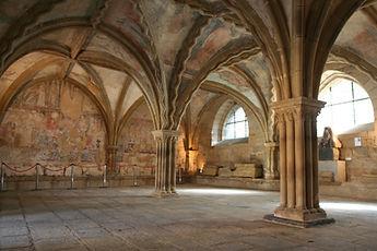 Cloître Cathédrale de Tulle
