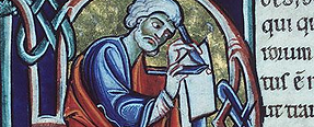Famous writers medieval