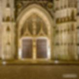 Cathédrale de Limoges portail saint jean