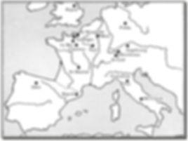 Ecoles de musiques au Moyen Age
