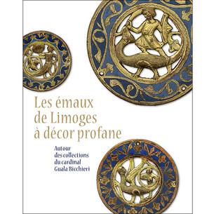 Les émaux de Limoges à décor profane - Autour des émaux du Cardinal Guala Bicchieri