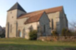 Commanderie templière Paulhac