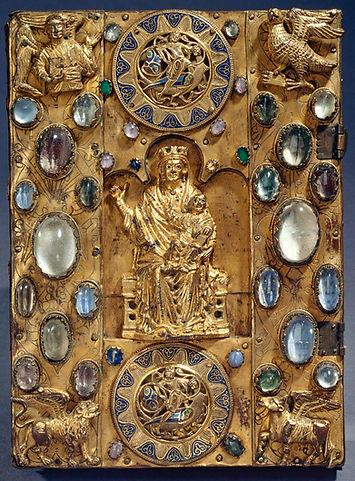 Lectionnaire de l'abbaye Saint-Gilles de