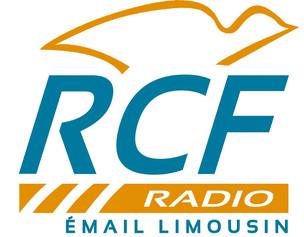 La promotion du site sur RCF Limousin
