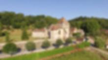 Moutier d'Ahun