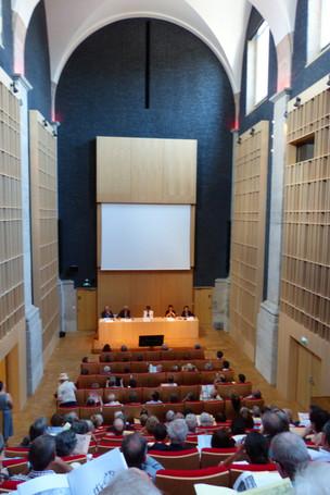 Le Congrès de la Société Française d'Archéologie a débuté à Limoges