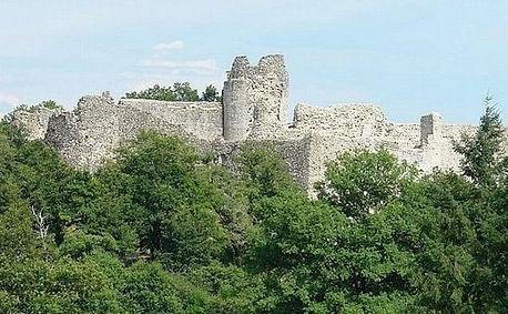 Chateau Ventadour