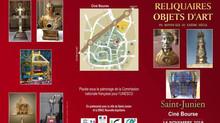 Journée d'études : Reliquaires - Objets d'art