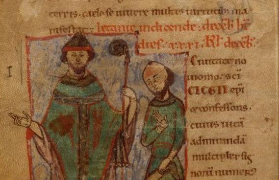 Obituaire de l'abbaye de Solignac