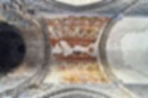 Collégiale Saint-Junien peintures