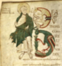 Lectionnaire de Sant-Martial