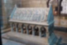 Saint Etienne d'Aubazine