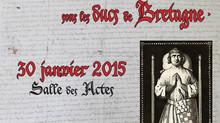 Journée d'Etude : la Vicomté de Limoges sous les ducs de Bretagne