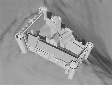 Château de Chaluce