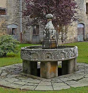 Abbaye Bonnaigue