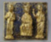 Limoges enamels