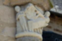 Abbaye Vigeois