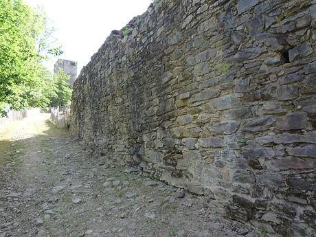 Tour Jeannette de Chalucet