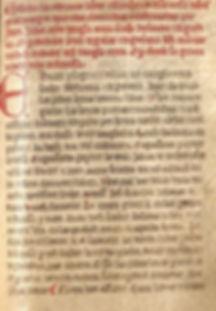Cartulaire des consuls de Limoges