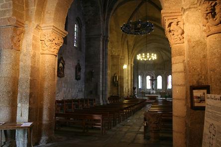 Abbaye Saint-André Meymac