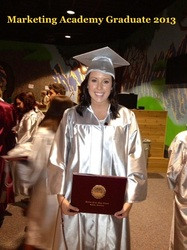 2013 Marketing Academy Graduate