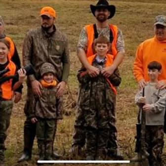 Youth Weekend Hunt