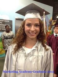 2012 Marketing Academy Graduate