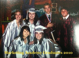 2010 Marketing Academy Graduates