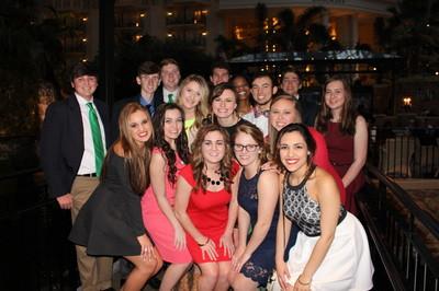 2015 Marketing Academy Graduates