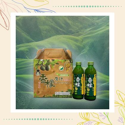 台灣好田香檬原汁(300ml)