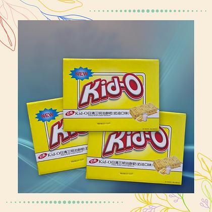 Kid-O日清*奶油*三明治餅乾