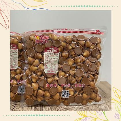 福義軒 - 蜂蜜麻雀蛋酥 (300g)