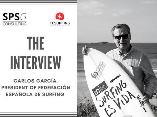 The interview - Carlos García (FESurfing)