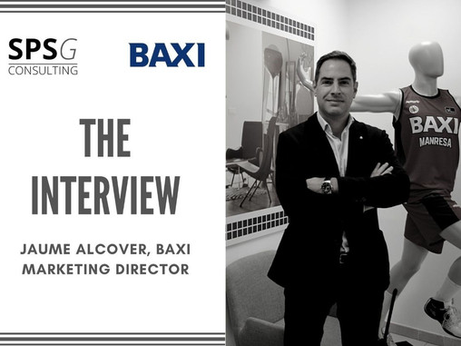 The interview - Jaume Alcover (BAXI)