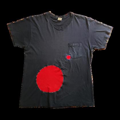 Red Circles Shirt