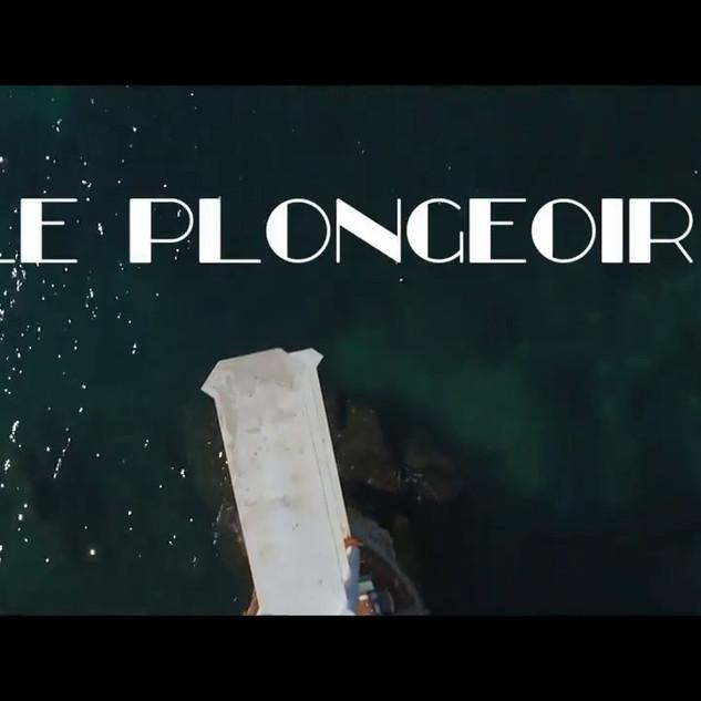 Restaurant le plongeoir (réalisation des prises de vues en drone)