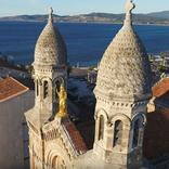 Basilique de Saint Raphaël