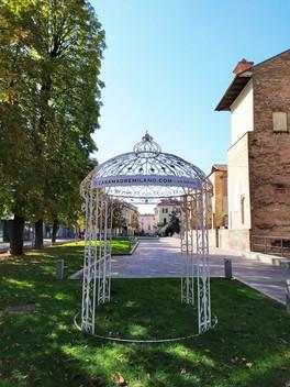 Castello Visconteo di Abbiategrasso (MI)