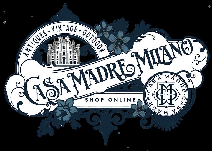 Logo Casa Madre Milano