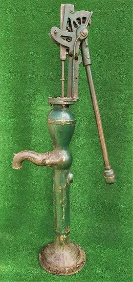Pompa da pozzo in ghisa - cm 122 h