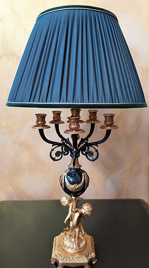 """Lampada da tavolo Stile Impero """"L'Originale"""""""